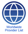 Worldwide List of Neurofeedback Providers for Veterans