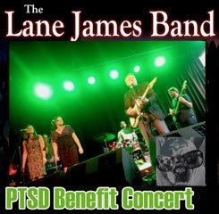 Lane James Band