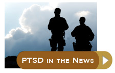 PTSD in the News